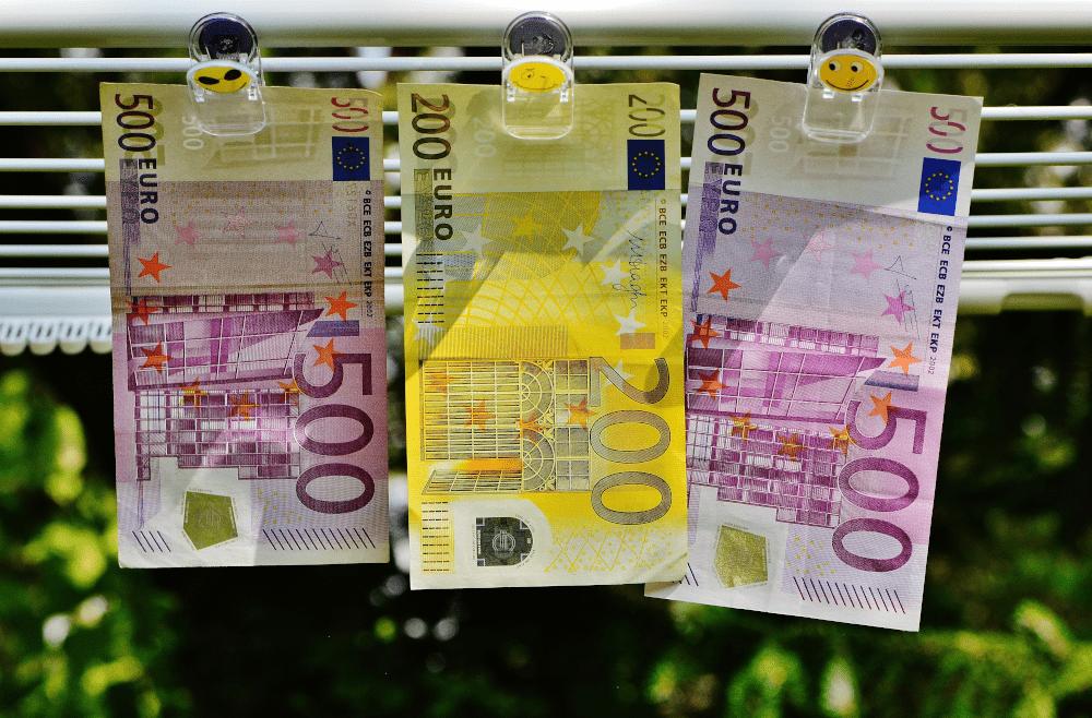 La ley de blanqueo de capitales