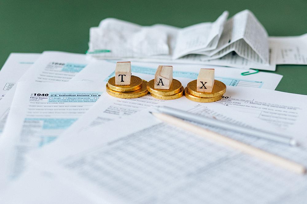 Diferencias entre impuestos, contribuciones y tasas